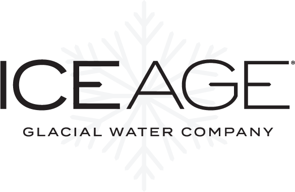 ICEAGE Glacial Water